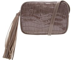 Crossbody Ana Croco Fendi
