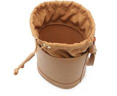 Bucket Corrente Tartaruga Whisky