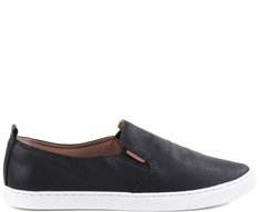 Tenis Slip On Colors Preto