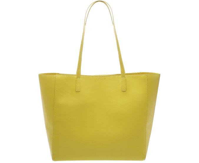 Shopping Malibu Amarela