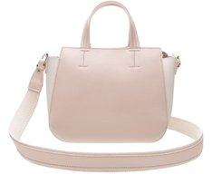 Mini Tote Lugano Blush