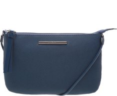 Crossbody Georgia Azul Cobalto