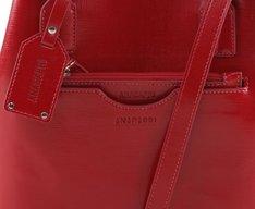 Bucket Marsala Vermelha