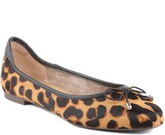 Sapatilha Hit Animal Print