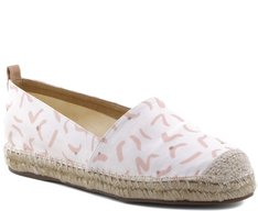 Espadrille The Naked Lady Estampada Nude