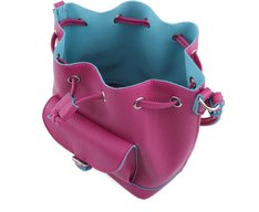 Mini Bucket Granada Rosa