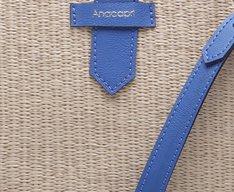 Crossbody Oikia Azul
