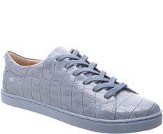 Tênis Capri Croco Jeans
