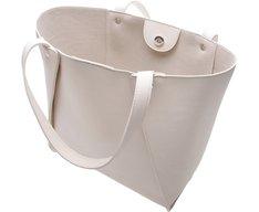 Shopping Bag Merllin Branca