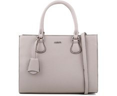 Tote Londres Off White