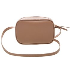 Crossbody Brooklyn Listras Nude