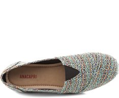 Alpargata Tweed Multicolor